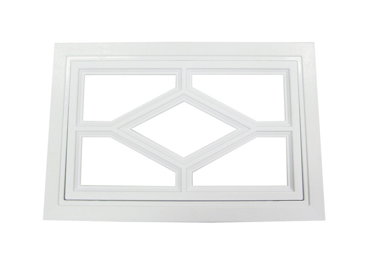 Garage Door Window 5 Lite Design (1004)