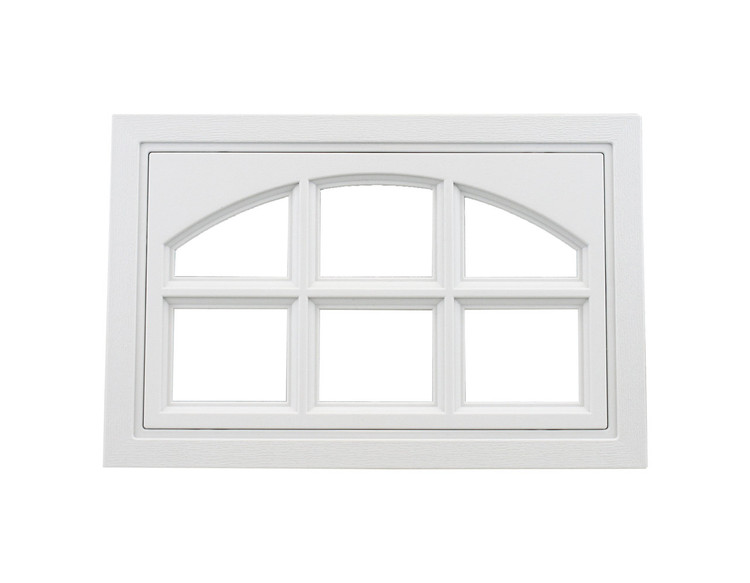 Garage Door Window Carriage Design (1005)