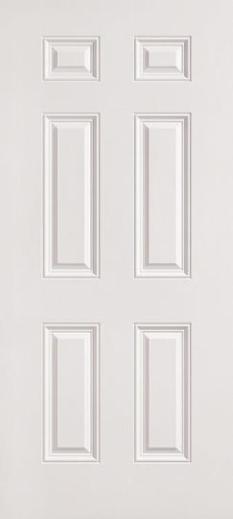 Shed Doors 2 6 Panel Fiberglass Included Hardware