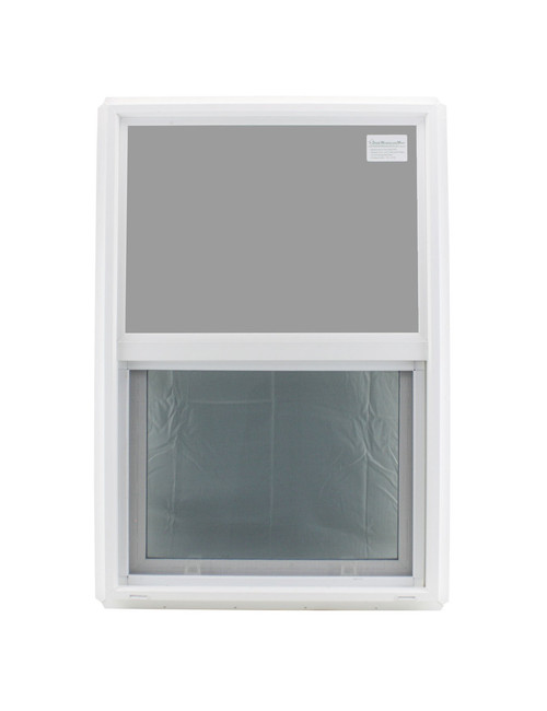24 Quot X 36 Quot Double Pane Safety Tempered Glass Low E Pvc