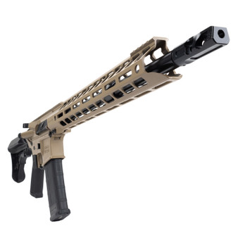 "Grunt - AR-15 Rifle w/ 15"" Handguard (FDE)"