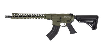 "Grunt - 7.62 X 39 Rifle w/ 15"" Handguard (Sniper Green)"
