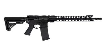 "Grunt - .300 Blackout Rifle w/ 15"" Handguard (Black)"