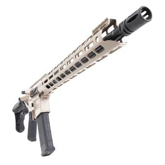 "Grunt - .300 Blackout Rifle w/ 15"" Handguard (FDE)"