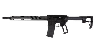 Prime - AR-15 Rifle Skeletonized (Black)