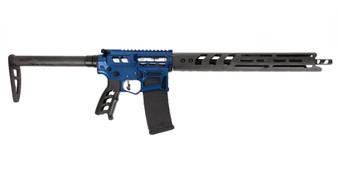 Prime - AR-15 Ultralight Rifle (Blue)
