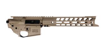 "Build Kit - Grunt AR-15 w/ 11"" Handguard (FDE)"