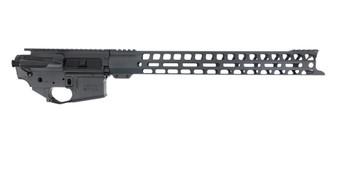 "Build Kit - Grunt AR-15 w/ 17"" Handguard (Concrete Gray)"