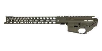 "Build Kit - Grunt AR-15 w/ 17"" Handguard (Sniper Green)"