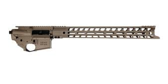 "Build Kit - Grunt AR-15 w/ 17"" Handguard (FDE)"