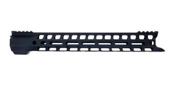 "Handguard - 15"" Grunt AR-15 (Black)"