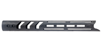 HeLIUM PCC Ultralight Carbonfiber Deluxe (Rifle) (Handguard, Buttstock & Grip)