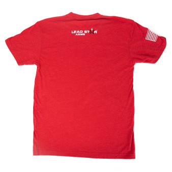 T-shirt -Grunt (Red)