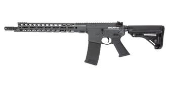 "Grunt - .300 Blackout Rifle w/ 15"" Handguard (Concrete Grey)"