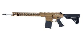 "Grunt - AR-10 Rifle w/ 17"" Handguard & 20"" Barrel (Coyote)"