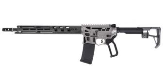 Prime - AR-15 - Gunmetal w/ Black Accents