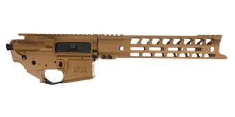 "Build Kit - Grunt AR-15 w/ 11"" Handguard (Coyote)"