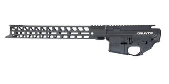 "Build Kit - Grunt AR-15 w/ 15"" Handguard (Concrete Gray)"