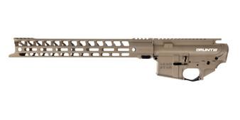 "Build Kit - Grunt AR-15 w/ 15"" Handguard (FDE)"