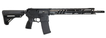 "Barrage - AR-15 Rifle (.223 Wylde) w/ 15"" Handguard (Black) NON SKEL"