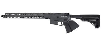 "Grunt - AR-15 Rifle (5.56 Nato) w/ 17"" Handguard (Concrete Grey) California Compliant"