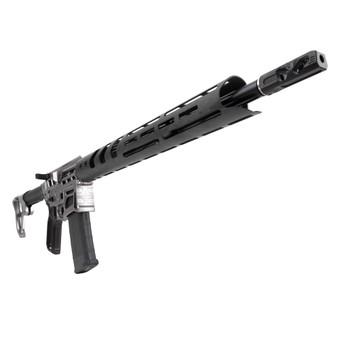 Prime - AR-15 (.223 Wylde) - Gunmetal w/ Black Accents