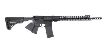 "Grunt - .300 Blackout Rifle w/ 15"" Handguard (Black) California Compliant"