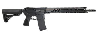 "Barrage - AR-15 Rifle (5.56) w/ 15"" Handguard (Black) NON SKEL"