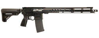 "Barrage - AR-15 Rifle (5.56) w/ 17"" Handguard (Black) NON SKEL"