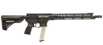 "Barrage - 9MM Rifle w/ 15"" Handguard (Black) NON SKEL"