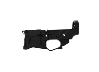 Lower Receiver - LSA-15 AR-15 (Black)