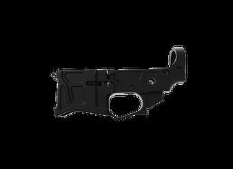 Lower Receiver - LSA-15 AR-15 (Black)