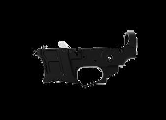 Lower Receiver - PCC /AR-9 LSA-9 (Black) NON SKEL