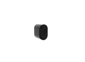 Magazine Release Button - Ravage (Black)