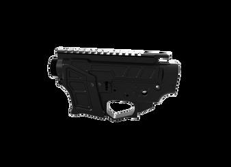 Receiver Set - PCC/AR-9 LSA-9 (Black)