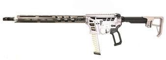 Prime - 9mm Rifle - Gunmetal w/ Black Accents