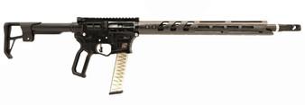 Prime - 9MM Rifle w/ Carbon Fiber Barrel (Black)