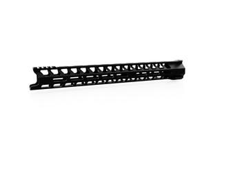 "Handguard - 17"" Grunt AR-15 (Black)"