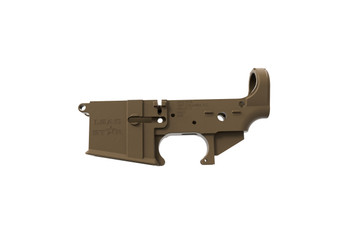 Lower Receiver - Grunt-15 AR-15 (FDE)