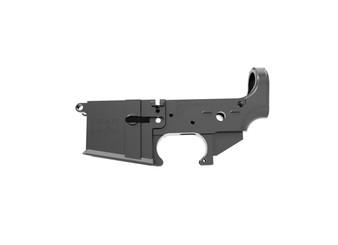 Lower Receiver - Grunt-15 AR-15 (Concrete Grey)