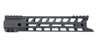 "Handguard - 11"" Grunt AR-15 (Concrete Grey)"