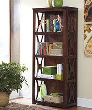 Bookcases & Storage