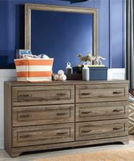 Kids Dressers & Mirrors