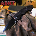 Shadow Hornet Folding Knife