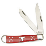 Cattleman Red Trapper