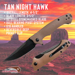 Desert Night Hawk