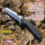 Warthog Folding Knife