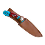 David Yellowhorse Wild Horse Skinner
