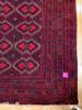 Vintage Oriental Rug 134