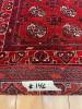 Vintage Oriental Rug 146